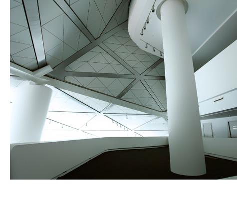 아시아 최대 규모, 광저우 오페라 하우스와 자하 하디드 & 하이막스 이미지2