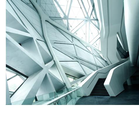 아시아 최대 규모, 광저우 오페라 하우스와 자하 하디드 & 하이막스 이미지3