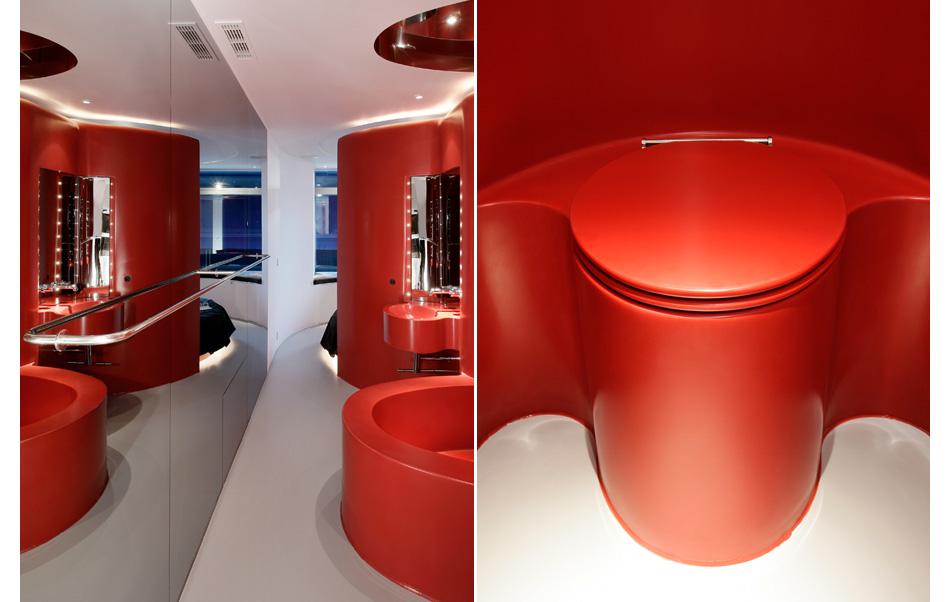 세계적인 디자인 거장들과 함께한 하이막스, 그리고 빛나는 공간 가치 이미지2
