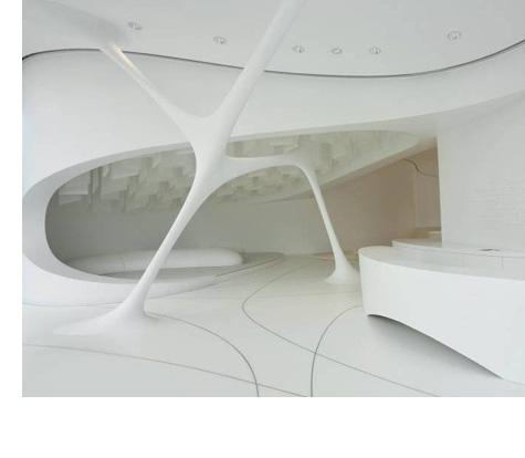 세계적인 디자인 거장들과 함께한 하이막스, 그리고 빛나는 공간 가치 이미지7